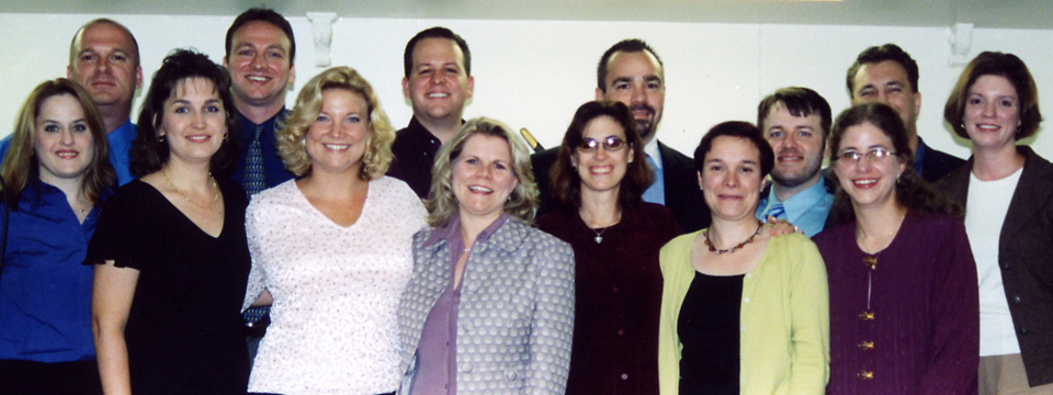 early '90s alums in 2005