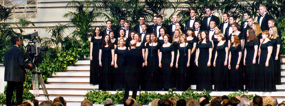 Crystal Cathedral 2002