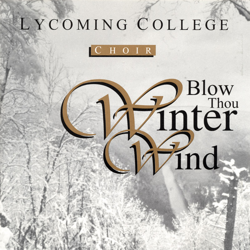 Blow Thou Winter Wind